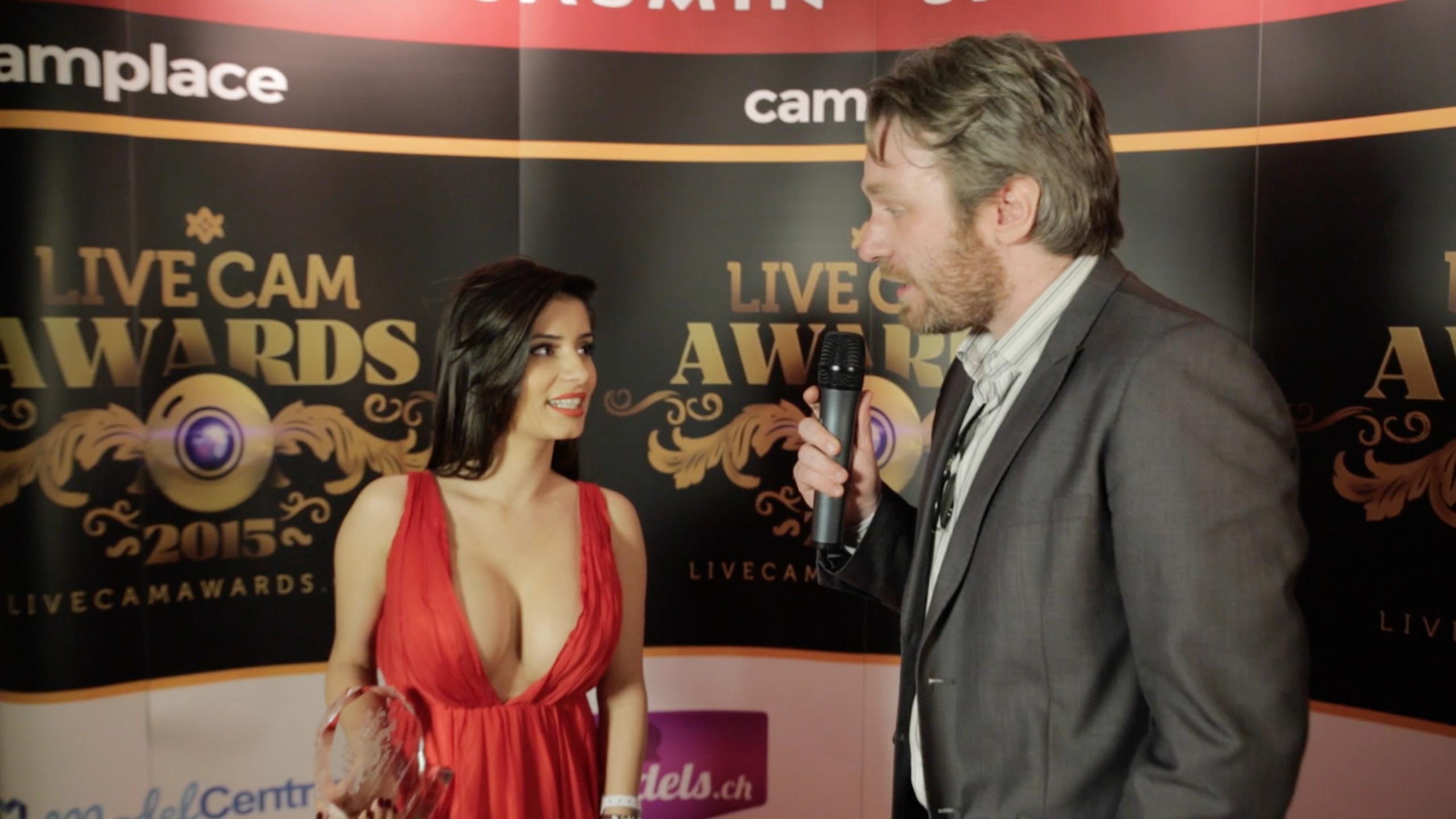 Video Pra Eventos: LIVE CAM ADWARDS
