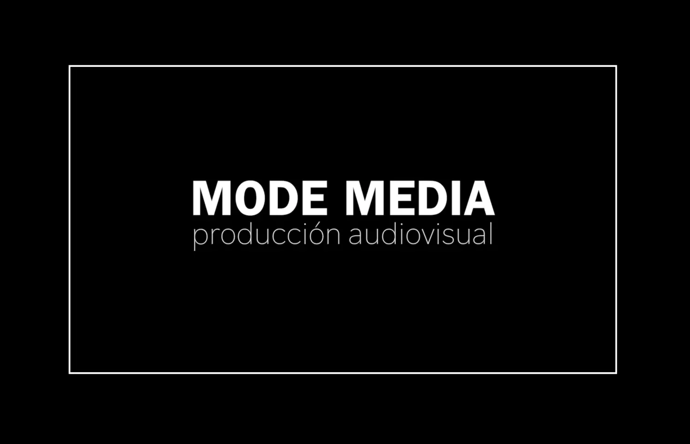 Productora Audiovisual, Mode Media