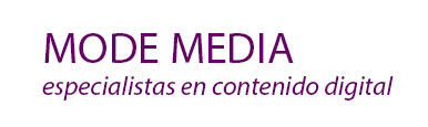 Productora audiovisual de Barcelona MODE MEDIA